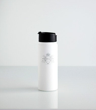 Harney & Sons Hydro Flask® Bottle with Hydro Flip™ Lid
