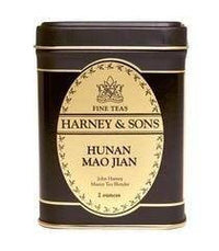 Hunan Mao Jian - Loose 2 oz. Tin - Harney & Sons Fine Teas