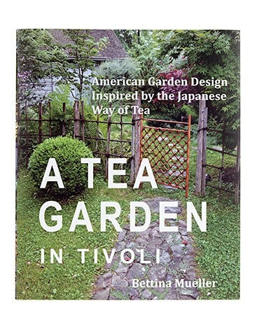 A Tea Garden in Tivoli –- Bettina Mueller