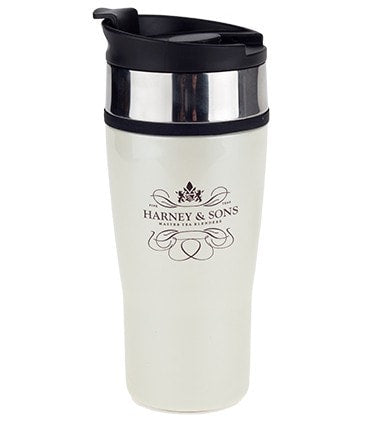 Harney & Sons Travel Tumbler