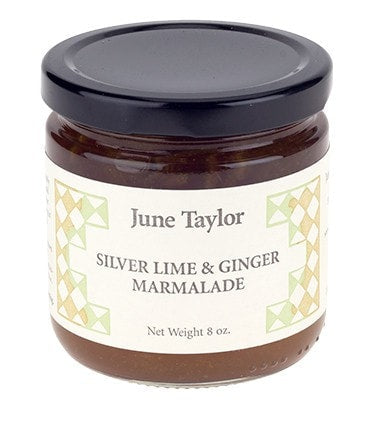 June Taylor Marmalade – Silver Lime & Ginger