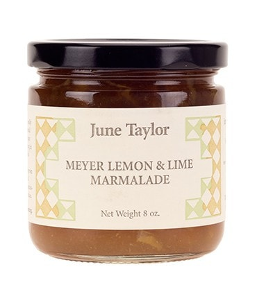 June Taylor Marmalade – Meyer Lemon & Lime