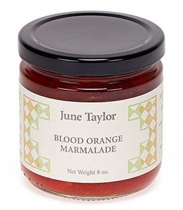 June Taylor Marmalade – Blood Orange