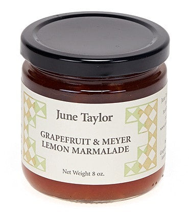 June Taylor Marmalade – Grapefruit & Meyer Lemon
