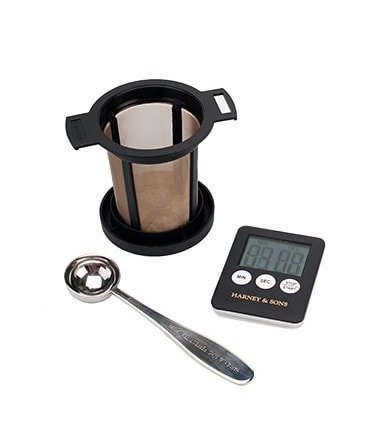 Loose Tea Tools Gift