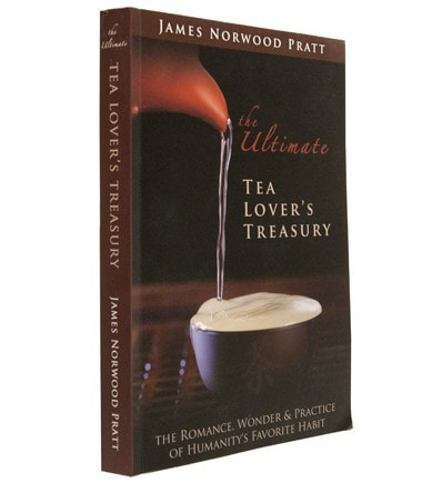 The Ultimate Tea Lover's Treasury – Norwood Pratt