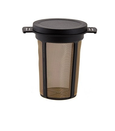 Finum Permanent Tea Filter -– Large - Default Title  - Harney & Sons Fine Teas