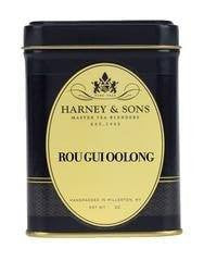 Rou Gui Oolong - Loose 1.5 oz. Tin - Harney & Sons Fine Teas