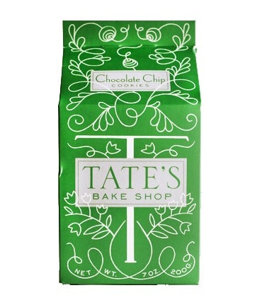 Tate's Bake Shop – Chocolate Chip Cookies