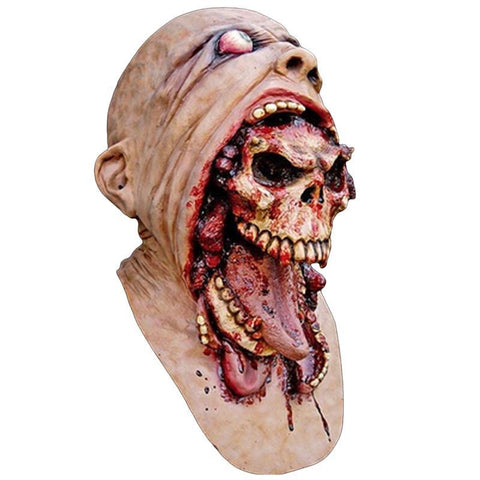 Gorehounds - Face Rotting Zombie Mask