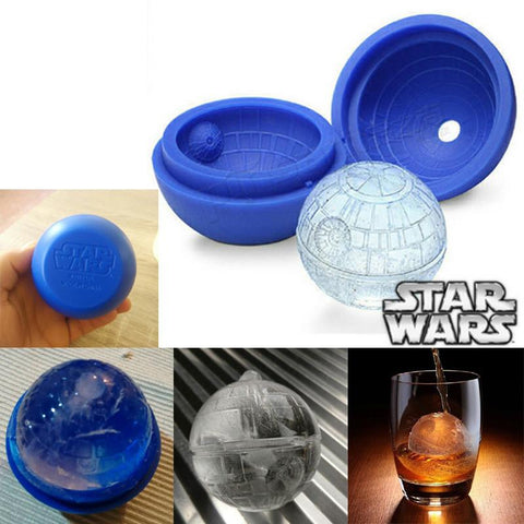 Death Star Ice Shaper