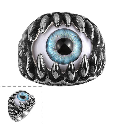 Gorehounds - Taste of Sight Ring