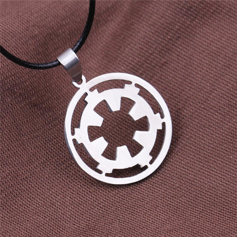 Galactic Empire Neclace