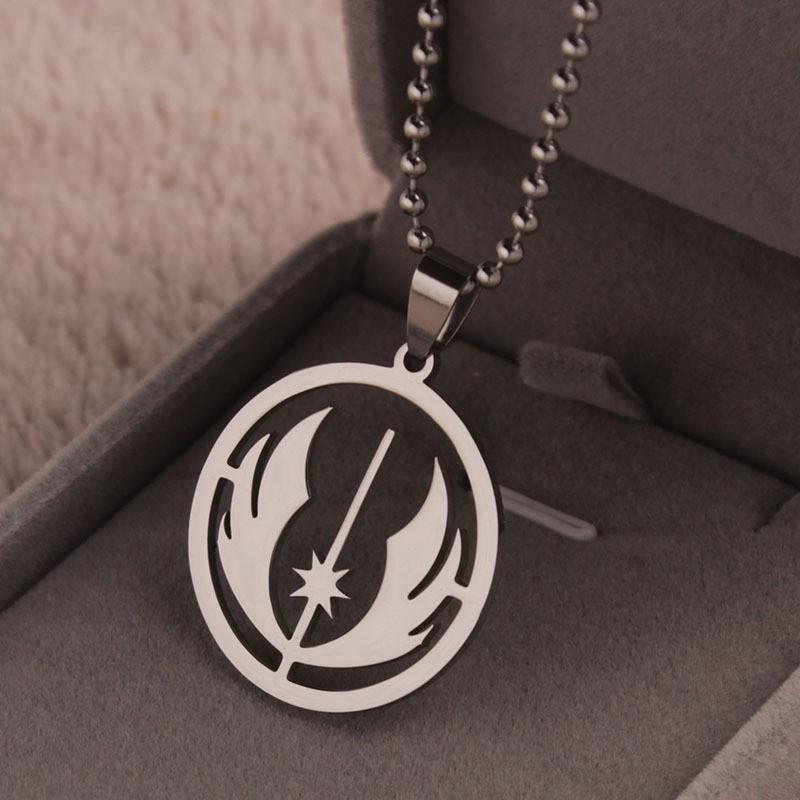 Jedi Order Necklace