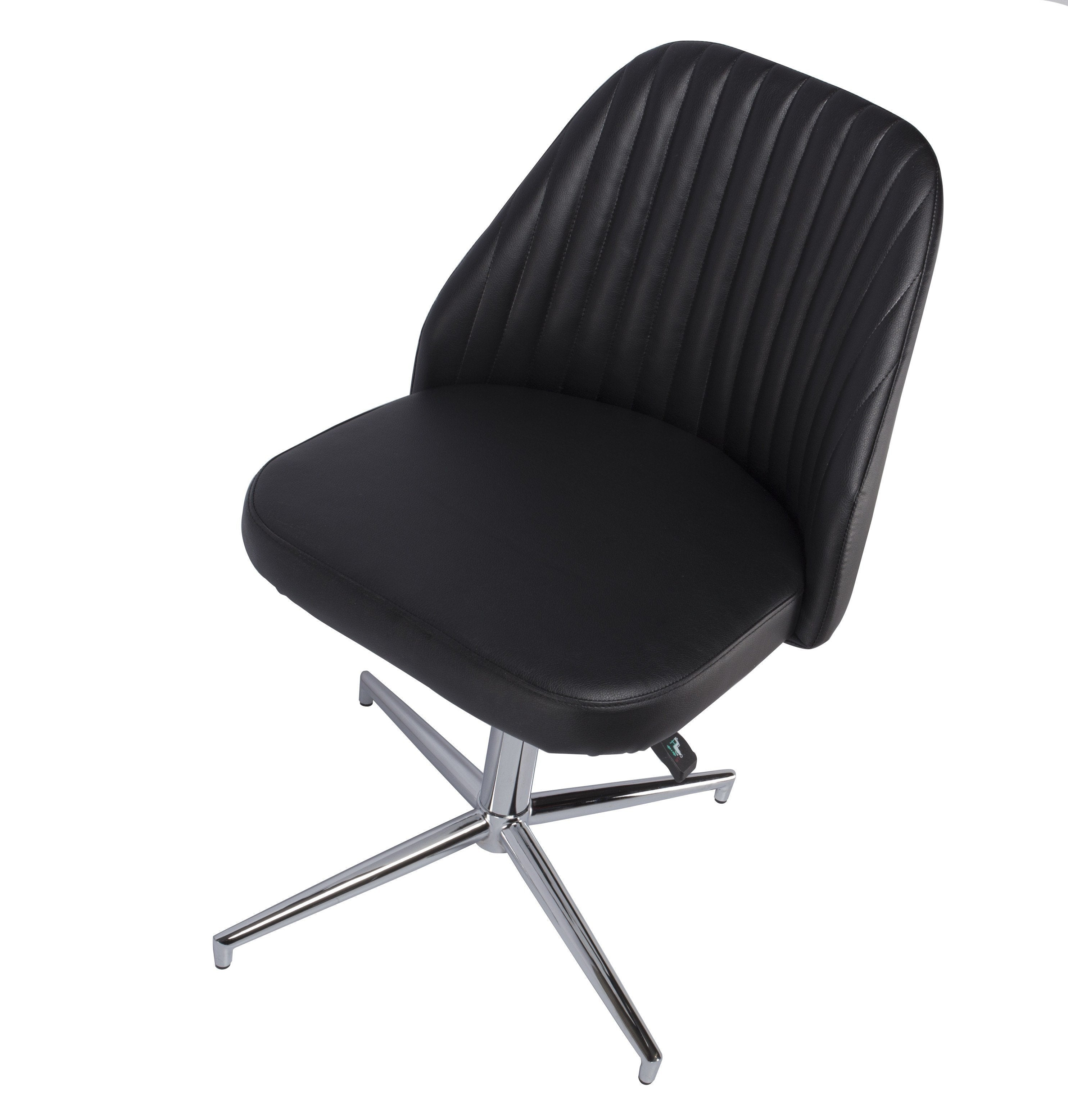 Exceptionnel Pumm Pedestal Chair