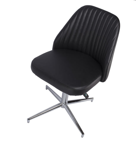 Pumm Pedestal Chair