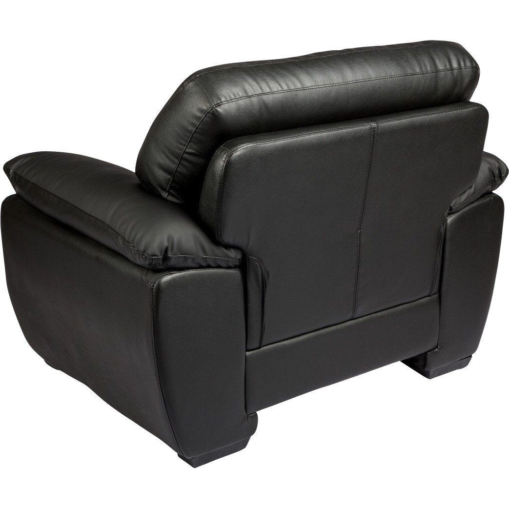 Plush Arm Chair | Sovereign Furniture
