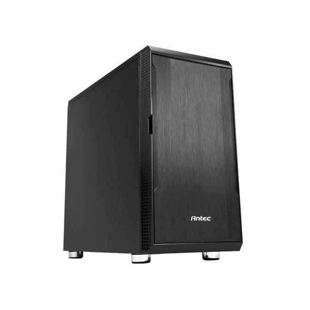 Antec P5 No Power Supply MicroATX Case