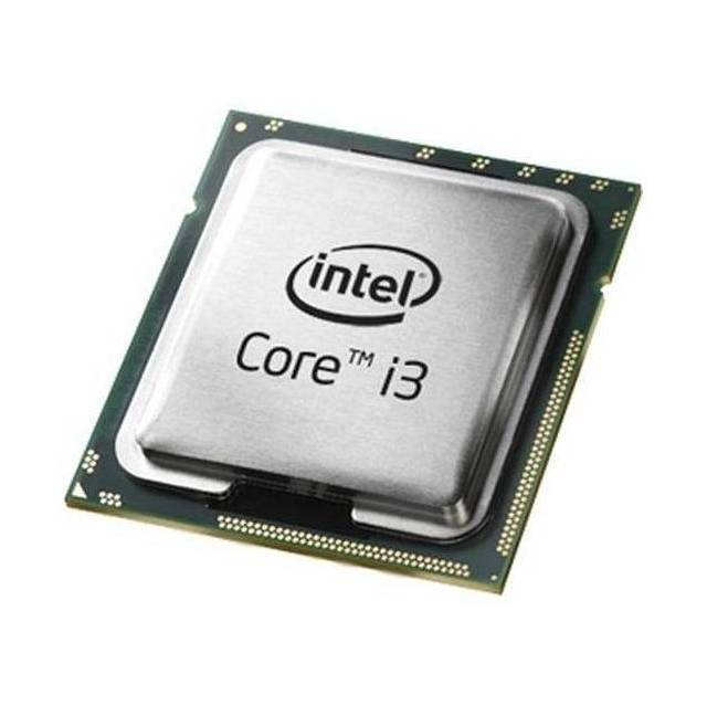 Intel Core i3-2120 Sandy Bridge Processor 3.3GHz 5.0GT/s 3MB LGA 1155 CPU, OEM