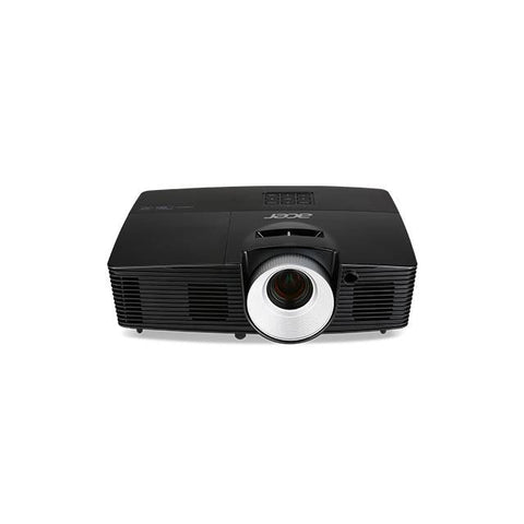 Acer P1387W 4500 Lumens Essential DLP 3D Projector