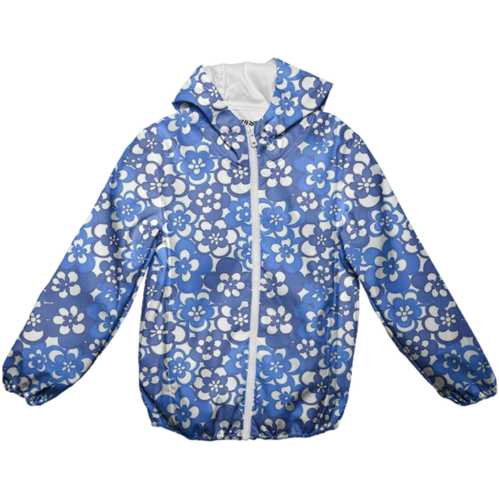 Peo kids rain jacket