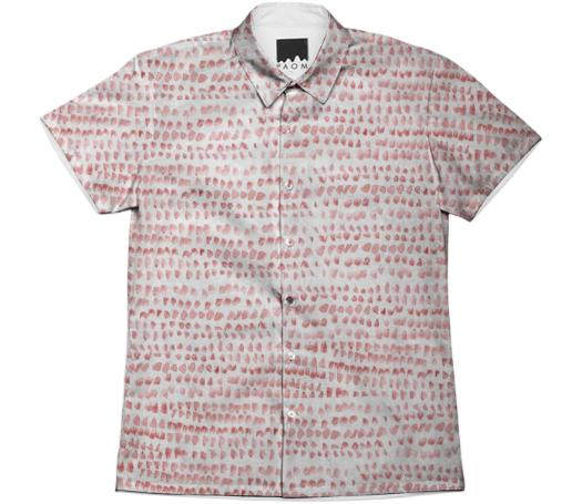 Field of Petals Work Shirt