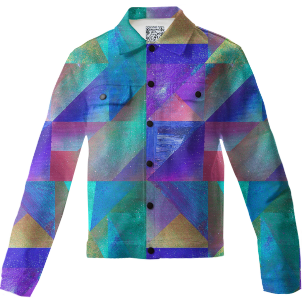 Cosmic Love Jacket