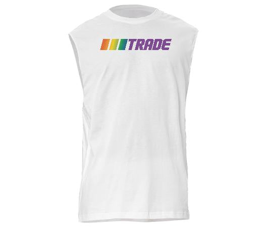 TRADE MUSCLETEE
