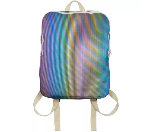 Holo Synthesis Backpack