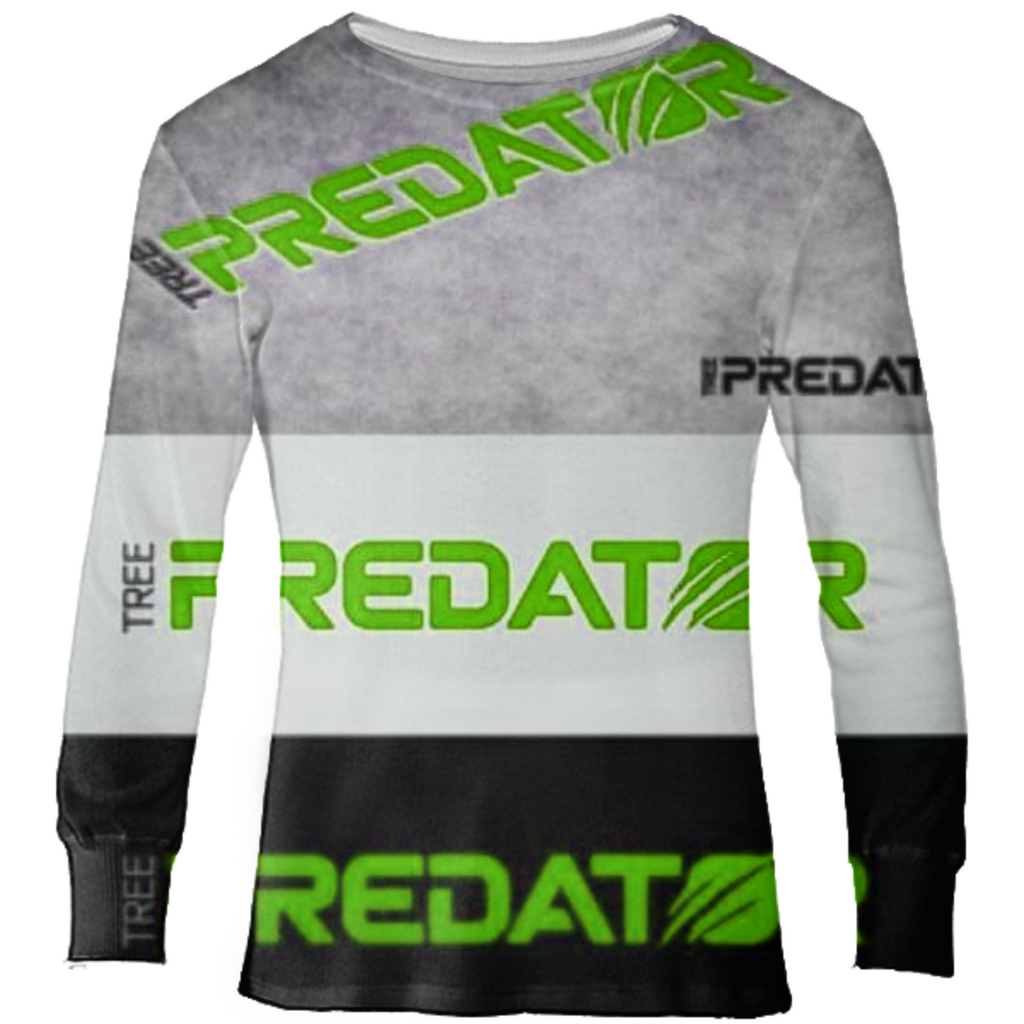 TREE PREDATOR LOGO SHIRT