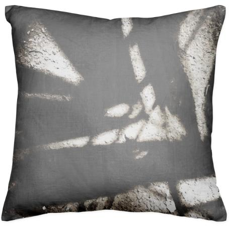 Rainforest Shadows pillow 2
