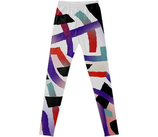 Bolide Leggings