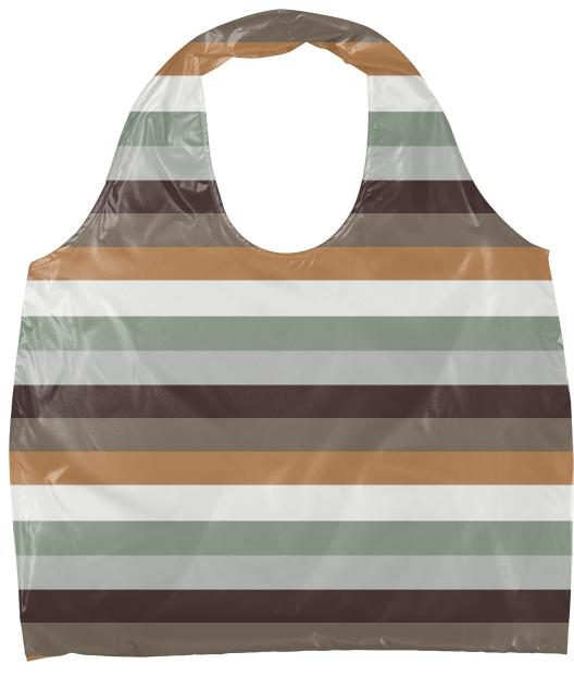 Mori Stripes Bag