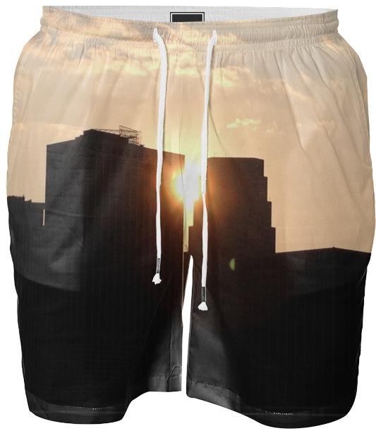 Sunset Shorts