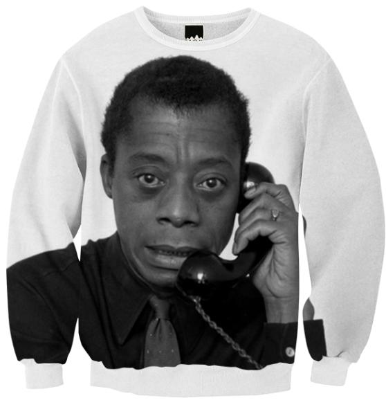 James Baldwin Sweater