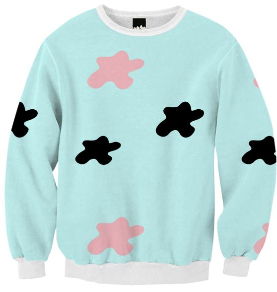 Splodge Sweatshirt