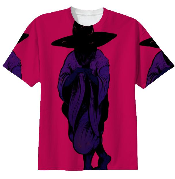 enchanter shirt