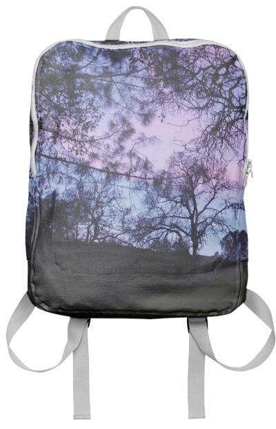 Sunset Backpack