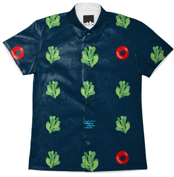 Workshirt Cactus