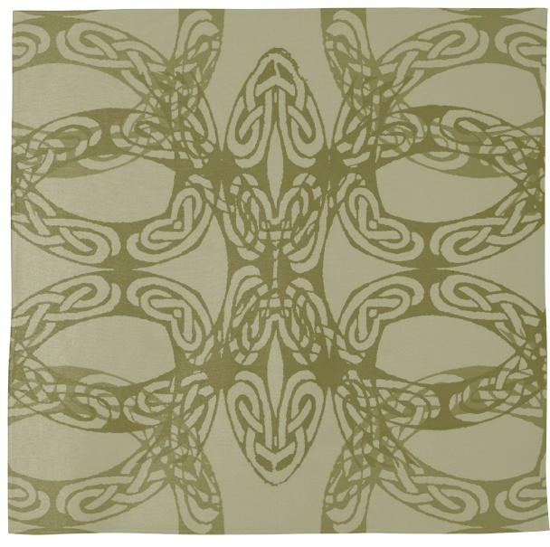 Jean Marie Bowcott Celtic Co rction Bandana