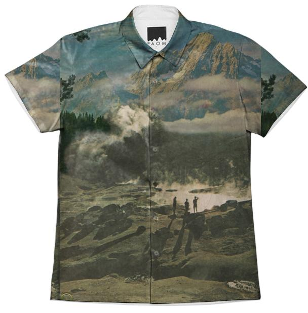 The View Short Sleeve Workshirt