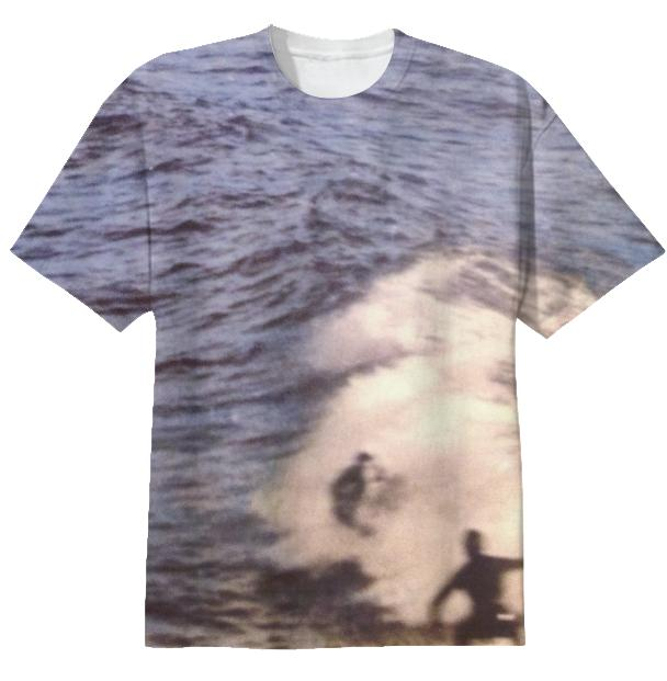 Manhattan Beach Tee