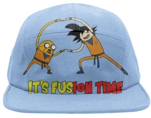 It s FUSION time