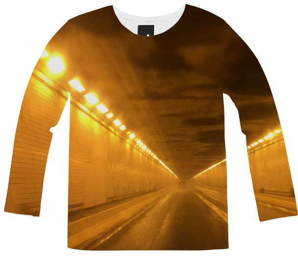Tunnel long sleeve T