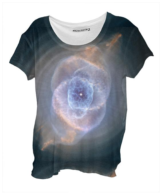 Cat s Eye Nebula