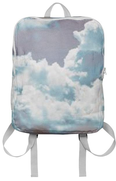 In the Clouds Backpack