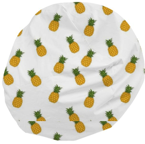 Pineapple White Bean Bag