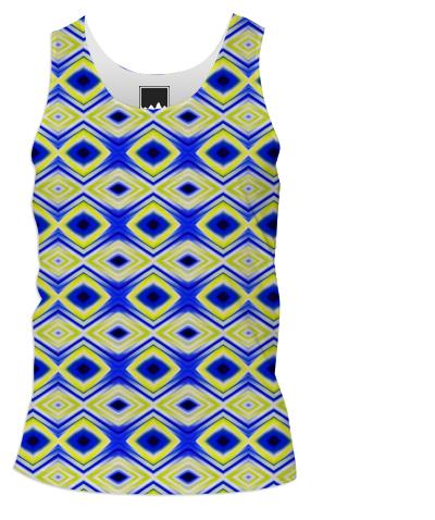 Ethnic Geometric Pattern 17