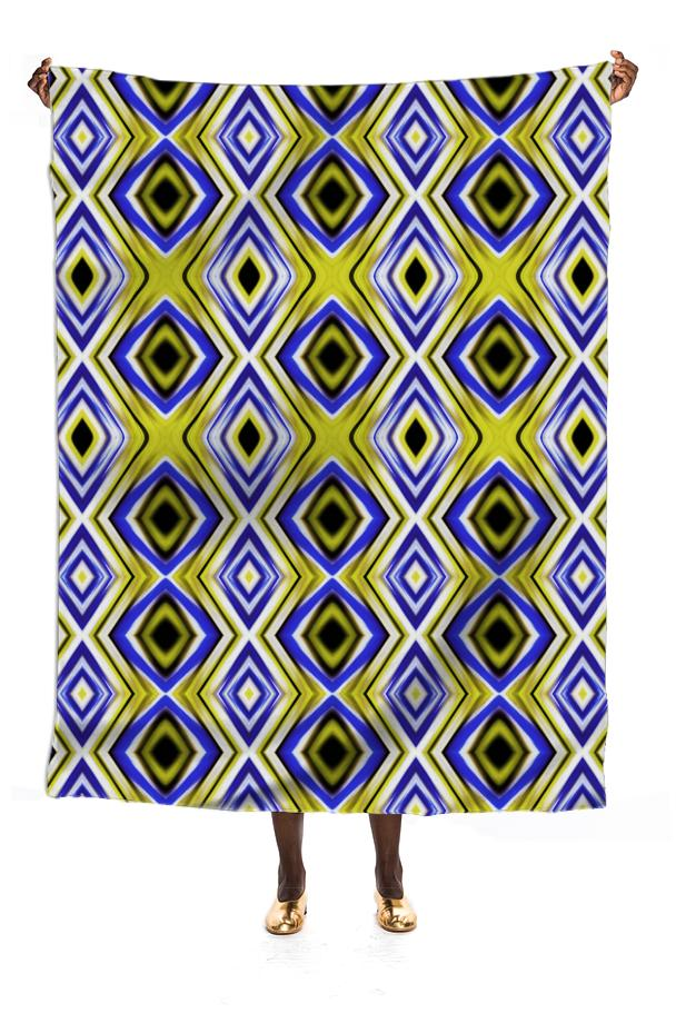 Ethnic Geometric Pattern 19
