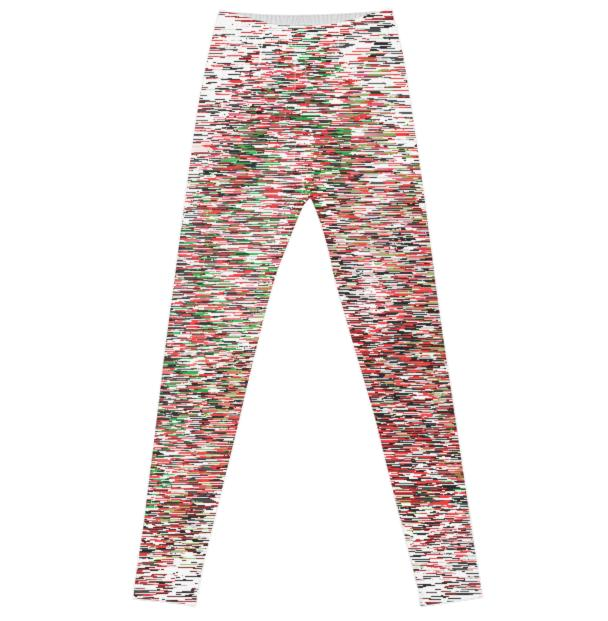 PAOM, Print All Over Me, digital print, design, fashion, style, collaboration, processing, Leggings, Leggings, Leggings, autumn winter spring summer, unisex, Spandex, Bottoms